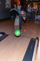 NEW YORK CITY - MARCH 15: Clayton Cardenas attend FX Networks 2018 Annual All-Star Bowling Party at Lucky Strike Manhattan on March 15, 2018 in New York City. (Photo by Anthony Behar/FX/PictureGroup)