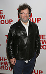 Kenneth Lonergan attends the opening night party for the New Group Production of Wallace Shawn's  'Evening at the Talk House' at Green Fig Urban Eatery on 2/16/2017 in New York City.