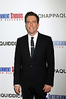 "LOS ANGELES - MAR 28:  Ed Helms at the ""Chappaquiddick"" Premiere at Samuel Goldwyn Theater on March 28, 2018 in Beverly Hills, CA"