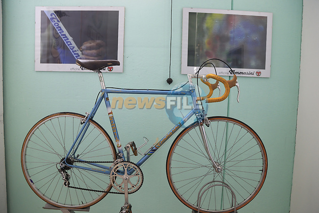 Tommasini factory based in Grosseto, Tuscany, Italy 6th March 2017.<br /> Picture: Eoin Clarke | Newsfile<br /> <br /> <br /> All photos usage must carry mandatory copyright credit (© Newsfile | Eoin Clarke)