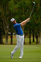 Andrew Dodt (AUS) on the 3rd fairway during round 4 of the Australian PGA Championship at  RACV Royal Pines Resort, Gold Coast, Queensland, Australia. 22/12/2019.<br /> Picture TJ Caffrey / Golffile.ie<br /> <br /> All photo usage must carry mandatory copyright credit (© Golffile   TJ Caffrey)