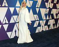 04 February 2019 - Los Angeles, California - Lady Gaga. 91st Oscars Nominees Luncheon held at the Beverly Hilton in Beverly Hills. <br /> CAP/ADM<br /> &copy;ADM/Capital Pictures