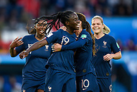 20190607 Calcio Women World Cup
