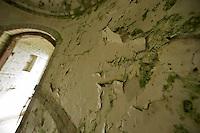 Wasserwerkmuseum Kaltehofe auf der Hamburger Elbinsel Kaltehofe.<br />27.4.2013, Hamburg<br />Copyright: Christian-Ditsch.de<br />[Inhaltsveraendernde Manipulation des Fotos nur nach ausdruecklicher Genehmigung des Fotografen. Vereinbarungen ueber Abtretung von Persoenlichkeitsrechten/Model Release der abgebildeten Person/Personen liegen nicht vor. NO MODEL RELEASE! Don't publish without copyright Christian-Ditsch.de, Veroeffentlichung nur mit Fotografennennung, sowie gegen Honorar, MwSt. und Beleg. Konto:, I N G - D i B a, IBAN DE58500105175400192269, BIC INGDDEFFXXX, Kontakt: post@christian-ditsch.de<br />Urhebervermerk wird gemaess Paragraph 13 UHG verlangt.]