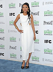 Judith Hill<br /> <br />  attends The 2014 Film Independent Spirit Awards held at Santa Monica Beach in Santa Monica, California on March 01,2014                                                                               © 2014 Hollywood Press Agency