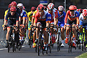 Stephen de Vries (NED), <br /> SEPTEMBER 17, 2016 - Cycling - Road : <br /> Men's Road Race B<br /> at Pontal <br /> during the Rio 2016 Paralympic Games in Rio de Janeiro, Brazil.<br /> (Photo by AFLO SPORT)