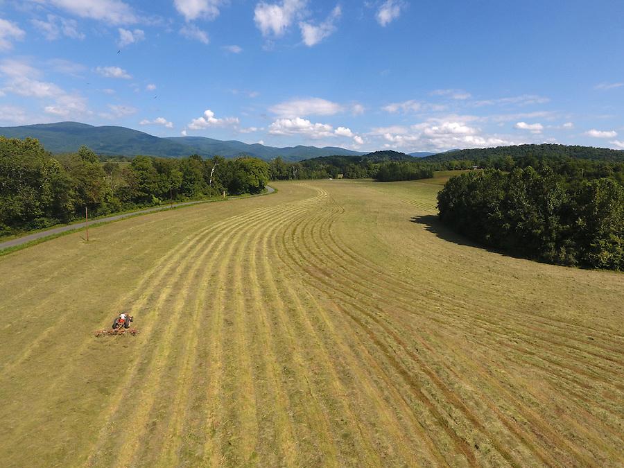 Rural Madison County, Virginia. Photo/Andrew Shurtleff