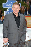 "director, Shane Black<br /> arrives for the premiere of ""The Nice Guys"" at the Odeon Leicester Square, London.<br /> <br /> <br /> ©Ash Knotek  D3120  19/05/2016"