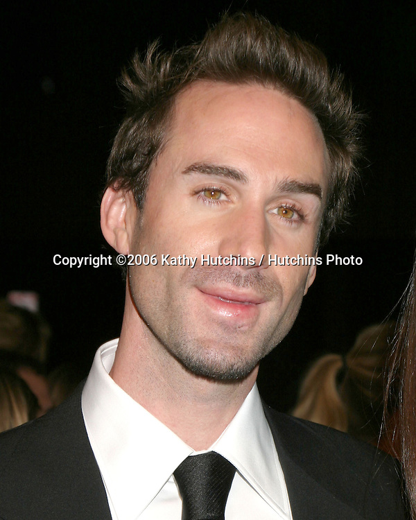 "Joseph Finnes .""Running With Scissors"" Premiere.The Academy of Motion Pictures Arts and Sciences.Beverly Hills, CA.October 10 , 2006.©2006 Kathy Hutchins / Hutchins Photo...."