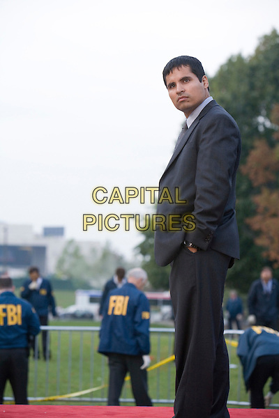 MICHAEL PENA.in Shooter .**Editorial Use Only**.CAP/AWFF.Supplied by Capital Pictures