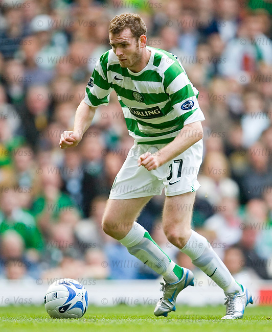 Craig Beattie, Celtic.stock season 2005-2006.pic willie vass