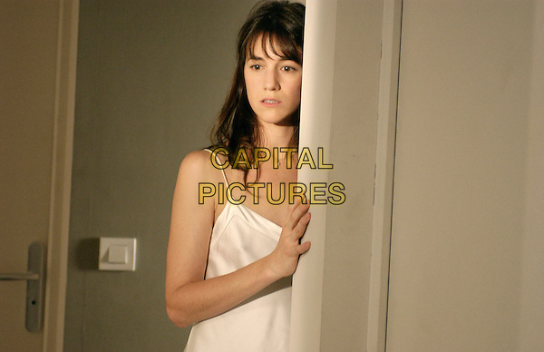 Charlotte Gainsbourg.in Lemming.*Filmstill - Editorial Use Only*.CAP/PLF.Supplied by Capital Pictures.