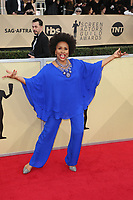 LOS ANGELES, CA - JANUARY 21: Jenifer Lewis at The 24th Annual Screen Actors Guild Awards held at The Shrine Auditorium in Los Angeles, California on January 21, 2018. Credit: FSRetna/MediaPunch