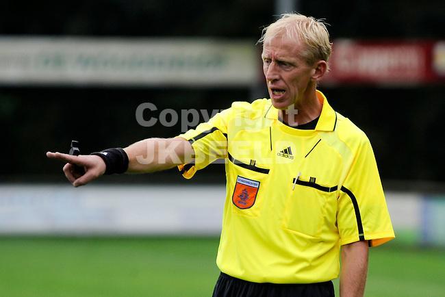 MEPPEL - MSC - RKHVV ,Sportpark Ezingerweg,  Hoofdklasse, seizoen 2011-2012, 04-09-2011 arbiter P. Coppens