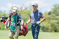 Padraig Harrington (IRL) during the 3rd round at the Nedbank Golf Challenge hosted by Gary Player,  Gary Player country Club, Sun City, Rustenburg, South Africa. 16/11/2019 <br /> Picture: Golffile | Tyrone Winfield<br /> <br /> <br /> All photo usage must carry mandatory copyright credit (© Golffile | Tyrone Winfield)