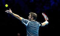 141110 ATP World Tour Finals Day 2