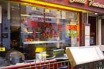 AWFP57 Restaurant Chinatown Soho London England