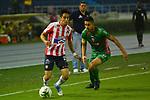 Junior venció 3-1 a Patriotas. Fecha 2 Liga Águila I-2019.