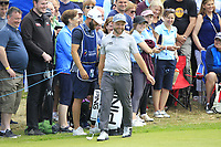 Andy Sullivan (ENG) on the 14th during Round 4 of the Irish Open at LaHinch Golf Club, LaHinch, Co. Clare on Sunday 7th July 2019.<br /> Picture:  Thos Caffrey / Golffile<br /> <br /> All photos usage must carry mandatory copyright credit (© Golffile | Thos Caffrey)