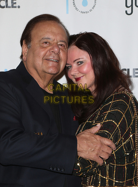 BEVERLY HILLS, CA - March 21: Paul Sorvino, Dee Dee Sorvino, At Generosity.org Fundraiser For World Water Day At Montage Hotel In California on March 21, 2017. <br /> CAP/MPI/FS<br /> &copy;FS/MPI/Capital Pictures