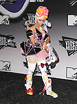 Nicki Minaj attends The 2011 MTV Video Music Awards held at Nokia Live in Los Angeles, California on August 28,2011                                                                               © 2011 DVS / Hollywood Press Agency