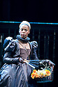Romeo and Juliet by William Shakespeare.A Royal Shakespeare Company Production directed by Rupert Goold.With Noma Dumezweni as Nurse.Opens at The Courtyard Theatre at Stratford Upon Avon  on 18/3/10 Credit Geraint Lewis