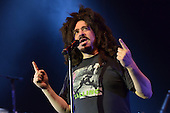 Apr 22, 2013: COUNTING CROWS - Apollo Hammersmith London