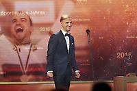 Nino Schurter - Credit Suisse Sports Awards 2018