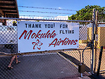 Mokulele Flight From Kona To Maui