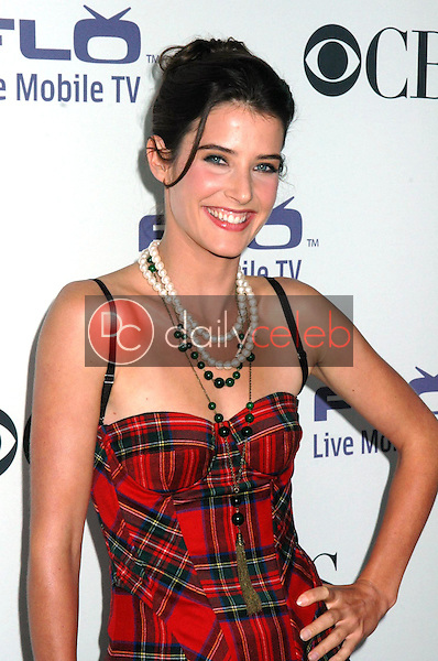 Cobie Smulders<br />at the CBS Comedies' Season Premiere Party. Area, West Hollywood, CA. 09-17-08<br />Dave Edwards/DailyCeleb.com 818-249-4998