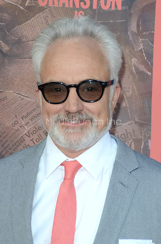 HOLLYWOOD, CA - MAY 10: Bradley Whitford at the 'All The Way' Los Angeles Premiere at Paramount Studios on May 10, 2016 in Hollywood, California. Credit David Edwards/MediaPunch