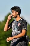 19.07.2017, Sportpark, Grassau, GER, FSP, FSV Mainz 05 vs FC Tokyo, im Bild Gerrit Holtmann (Mainz #38)<br /> <br /> Foto &copy; nordphoto / Hafner