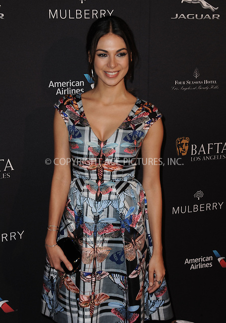 WWW.ACEPIXS.COM<br /> <br /> January 10 2015, LA<br /> <br /> Moran Atlas attending the 2015 BAFTA Tea Party at The Four Seasons Hotel on January 10, 2015 in Beverly Hills, California.<br /> <br /> By Line: Peter West/ACE Pictures<br /> <br /> <br /> ACE Pictures, Inc.<br /> tel: 646 769 0430<br /> Email: info@acepixs.com<br /> www.acepixs.com
