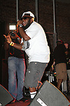 Freeway Performs at The Well, Brooklyn NY   9/8/12