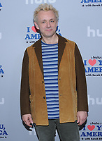 11 October  2017 - Hollywood, California - Michael Sheen. Premiere of Hulu's &quot;I Love You, America with Sarah Silverman&quot; held at Chateau Marmont in Hollywood. <br /> CAP/ADM/BT<br /> &copy;BT/ADM/Capital Pictures