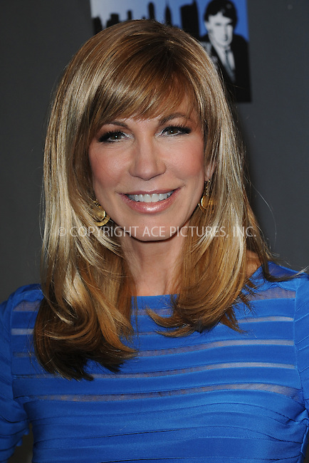 WWW.ACEPIXS.COM <br /> March 20, 2014 New York City<br /> <br /> Leeza Gibbons attending the press junket for 'The Celebrity Apprentice' Season 14 at Chelsea Piers on March 20, 2014 in New York City.<br /> <br /> Please byline: Kristin Callahan  <br /> <br /> ACEPIXS.COM<br /> Ace Pictures, Inc<br /> tel: (212) 243 8787 or (646) 769 0430<br /> e-mail: info@acepixs.com<br /> web: http://www.acepixs.com