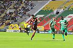 La Equidad venció 0-1 a Deportes Tolima. Fecha 12 Liga Águila II-2019.