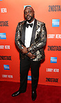 Brian Tyree Henry attends the the Broadway Opening Night Performance After Party for 'Lobby Hero' at Bryant Park Grill on March 26, 2018 in New York City.