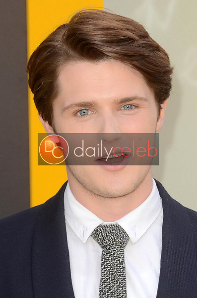 Eugene Simon<br />