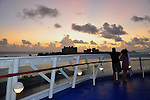 Nassau sunrise