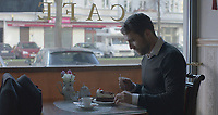 The Cakemaker (2017)   <br /> Zohar Strauss<br /> *Filmstill - Editorial Use Only*<br /> CAP/FB<br /> Image supplied by Capital Pictures
