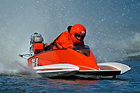 38-H   (Outboard Hydroplanes)