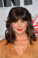 "LOS ANGELES, CA. August 28, 2018: Moniqua Plante at the world premiere of ""Peppermint"" at the Regal LA Live."