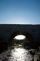 Ouro Preto_MG, Brasil...Ponte da Caveira em Ouro Preto, esse lugar faz parte da Estrada Real...Caveira bridge in the Ouro Preto, this place is in the Real Road (Estrada Real)...Foto: BRUNO MAGALHAES /  NITRO