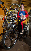 Cycle Speedway - Lauren Jacobs