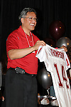 Night with Cougar Football 2010
