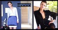 Fashion Lookbook for Talina Hermann