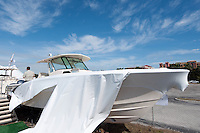 Naples Boat Show 2010. Photo by Debi Pittman Wilkey