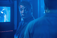 Escape Plan 2: Hades (2018) <br /> Sylvester Stallone &amp; Dave Bautista<br /> *Filmstill - Editorial Use Only*<br /> CAP/MFS<br /> Image supplied by Capital Pictures