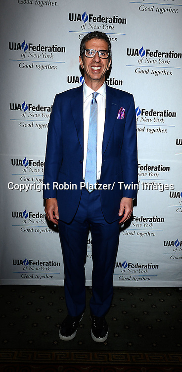Jason Flom attends the UJA-Federation of New York's Music Visionary of the Year Luncheon on June 25, 2014 at the Pierre Hotel in New York City. Neil Portnow, President/CEO of the Recording Academy was the honoree.